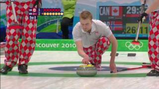 Download Men's Curling Full Gold Medal Match - CAN v NOR - Vancouver 2010 Olympics Video
