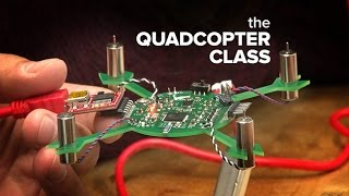 Download The Quadcopter Class Video
