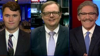 Download Starnes: Trump's CPAC speech was 'deplorable' and amazing Video