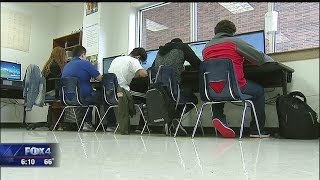 Download Dallas ISD changes how truancy cases are handled Video