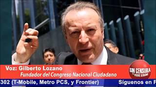 Download Debate AMLO con Gilberto Lozano vía su ″abogado del diablo″ Video
