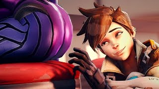 Download LESBIAN TRACER RUINS OVERWATCH Video