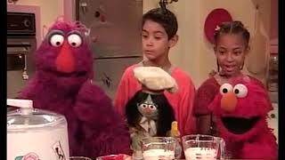 Download Sesame Street Elmo's Magic Cookbook Video