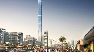 Download Future Dubai 2020: Tallest Buildings Projects and Proposals - Skyscraper Capital of the World Video