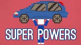 Download SUPERPOWERS YOU DIDN'T KNOW YOU HAD!! Video