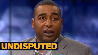 Download Are the Cowboys still America's team? Cris Carter says no | UNDISPUTED Video