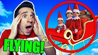 Download BEST ELF ON THE SHELF IDEAS! CRAZY COMPILATION! (ft. All of YOU!) Video