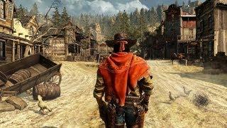 Download Call of Juarez: Gunslinger - Test / Review (Gameplay) zum Western-Shooter Video