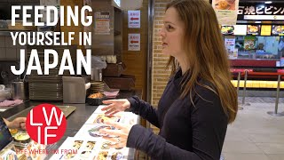 Download Can You Feed Yourself in Japan With No Japanese? Video