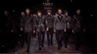 Download runway collection01—Noah mills jon kortajarena adam senn david gandy Video
