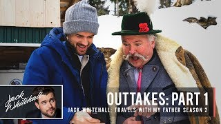 Download OUTTAKES: Part 1 | Jack Whitehall: Travels With My Father Season 2 Video