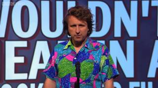 Download Lines you wouldn't hear in a blockbuster film - Mock the Week - Series 12 Episode 9 - BBC Two Video