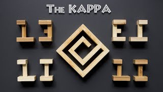 Download The Kappa Puzzle Video