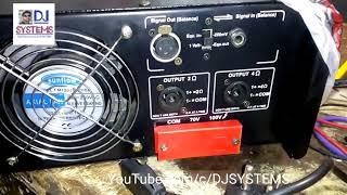 Download Booster Amplifier 1000 watts Video