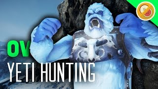 Download Overwatch YETI HUNTING! - Custom Game (Winter Wonderland) Video