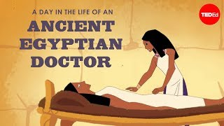 Download A day in the life of an ancient Egyptian doctor - Elizabeth Cox Video