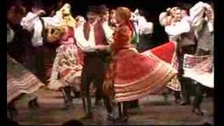 Download Szinvavölgyi Táncegyüttes - Kalotaszegi táncok Video