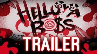 Download HELLUVA BOSS (TRAILER) Video