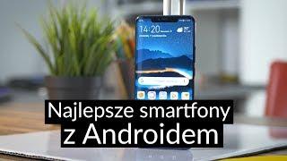 Download Wybraliśmy najlepsze smartfony z Androidem Video