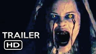 Download THE CURSE OF LA LLORONA Official Trailer (2019) Horror Movie HD Video
