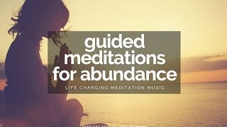Download Guided Meditation For Abundance, Health & Wealth - Over 1 Hour! Video