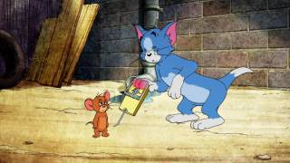 Download Tom and Jerry: Willy Wonka and the Chocolate Factory Video