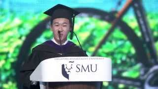 Download SMU Commencement 2015 - Opening Ceremony Video