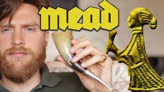 Download Sacred Mead of Poetry: What was in it and what did it mean? Video