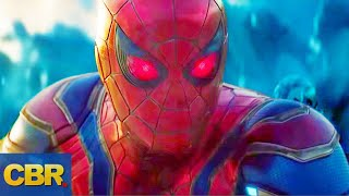 Download 15 New Spider-Man Abilities You May Not Know About Video