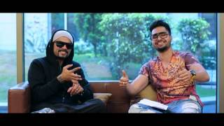 Download Bohemia - The Punjabi Rapper Interview - B Jay Randhawa - Tashan Da Peg - 9X Tashan Video