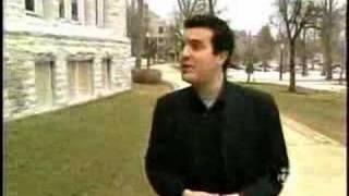 Download Queen's University Rick Mercer Monday Report Pt 1 Video