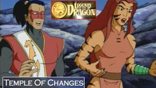 Download Legend Of The Dragon || Episode 07 || Temple Of Changes Video