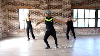 Download Zumba-Mas Ritmo Fitness PRINCIPIANTE 2 con Gabriel Tristan | RITMOZUM FITNESS Video