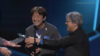 Download Game of the Year - The Game Awards 2017 (VGA) Video