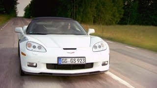 Download Best Of American Cars - Fifth Gear Video