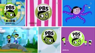 Download PBS Kids ID / System Cue Compilation (1999- ) Video