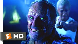Download Tales From the Crypt: Demon Knight (1995) - Possessed Uncle Willy Scene (7/10) | Movieclips Video