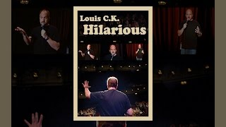 Download Louis C.K.: Hilarious Video