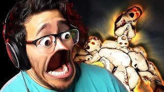 Download SCARIEST MONSTER IMAGINABLE | Never Again Video