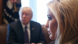 Download Ivanka Trump is officially a federal employee Video