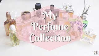 Download My Perfume Collection 2018 | Minks4All Video