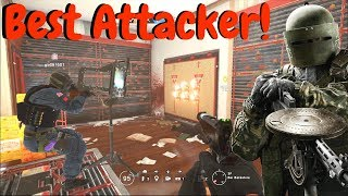 Download Attacking w/ Tachanka - Rainbow Six Siege Video