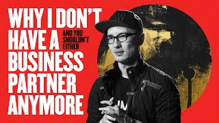 Download Why I Don't Have A Business Partner Anymore & You Shouldn't Either Video
