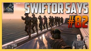 Download Swiftor Says #82 Don't Fall | Swiftor Video