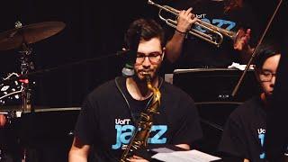 Download UofT Jazz Performance   UofT Jazz Orchestra   TEDxUofT Video