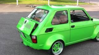 Download Fiat 126 Tuning Breitbau göppingen Video