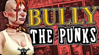 Download BULLY: The Clique Rockstar Removed (Beta Analysis) Video