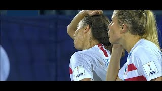 Download (1) USWNT vs Canada 10.17.2018 / WWCQ - CONCACAF Finals Video