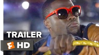 Download Ride Along 2 Official Trailer #1 (2016) - Ice Cube, Kevin Hart Comedy HD Video