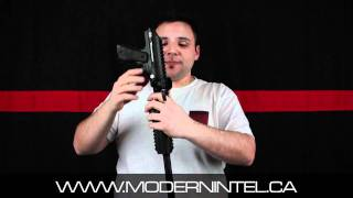 Download A MILSIM PAINTBALL PUMP-ACTION MARKER? - Empire Trracer Review Video